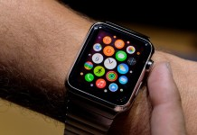 Apple pametni sat