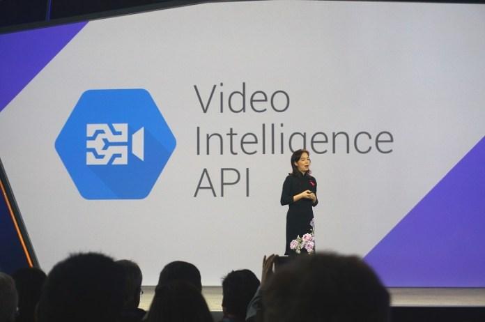Google mašina za prepoznavanje objekata u videu