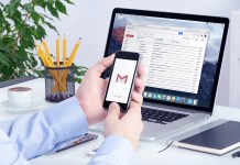 Kako undo mail na Gmailu