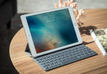 ipad pro 10,5 review
