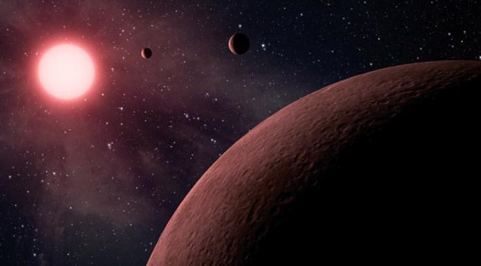 nasa otkrila 10 novih planeta slicnih zemlji