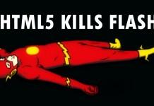 flash adobe ukidanje