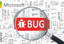 microsoft nudi novac za bugove u windows 10