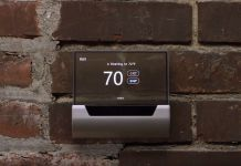 termostat Microsoft