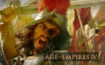 najavljen age of empires IV