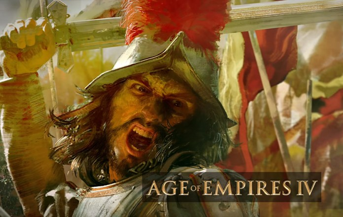 najavljen age of empires IV