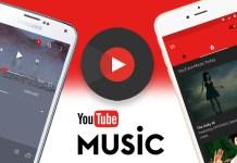 youtube music offine