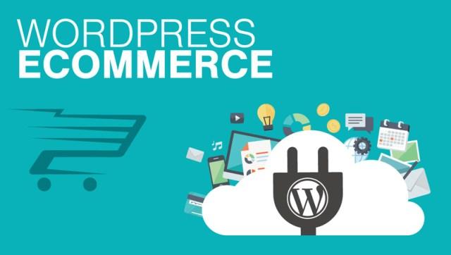 web dizajn kurs make ecommerce website with wordpress 2017
