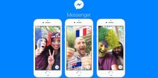 Facebook Messenger svjetsko prvenstvo