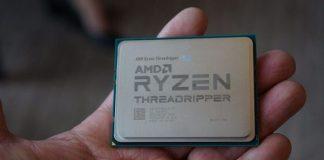 threadripper 2 amd procesor