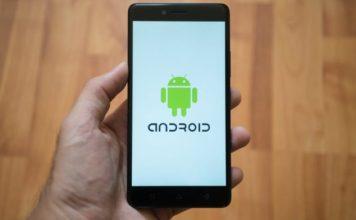 Android bekap