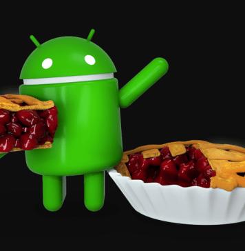android pie nova verzija