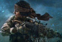 igramo Sniper Ghost Warrior Contracts