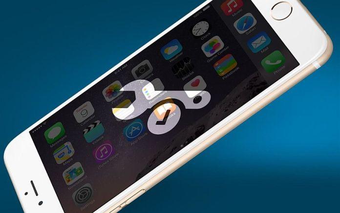 iphone 8 servis