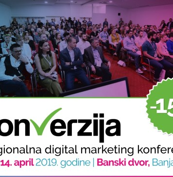 digital marketing konferencija konverzija banja luka popust