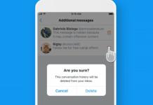 Twitter filter za potencijalno uvredljive poruke