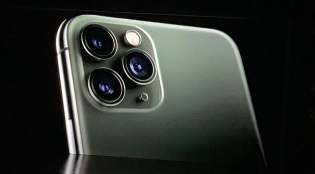 iphone 11 nova kamera