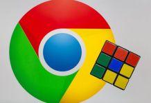 google chrome alatke