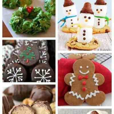 Christmas Treats Roundup