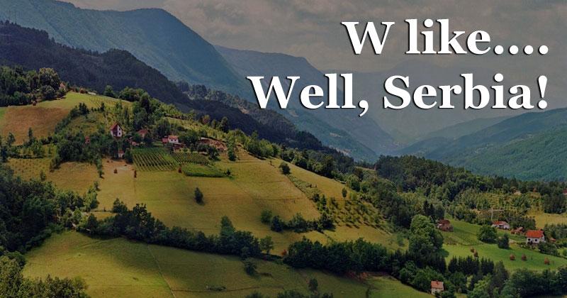 serbia tourism