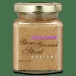 Stone Ground Stout Mustard