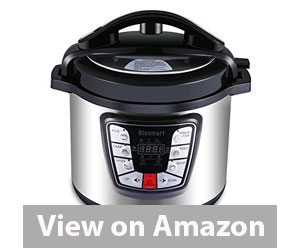 Blusmart CR-26A 7-in-1 Pressure Cooker Review