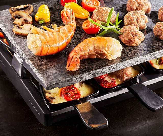 Best Raclette Grill – Buyer's Guide