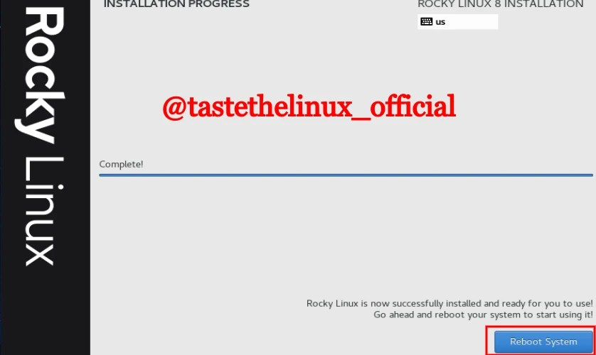 How to Install Rocky Linux 8.4 Step by Step with the screenshots, the guide for Installation of Rocky Linux 8.4. The Replacement of CentOS.