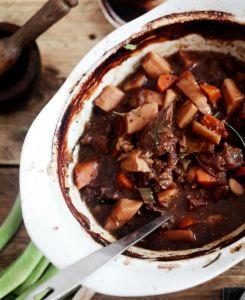double drunk stew