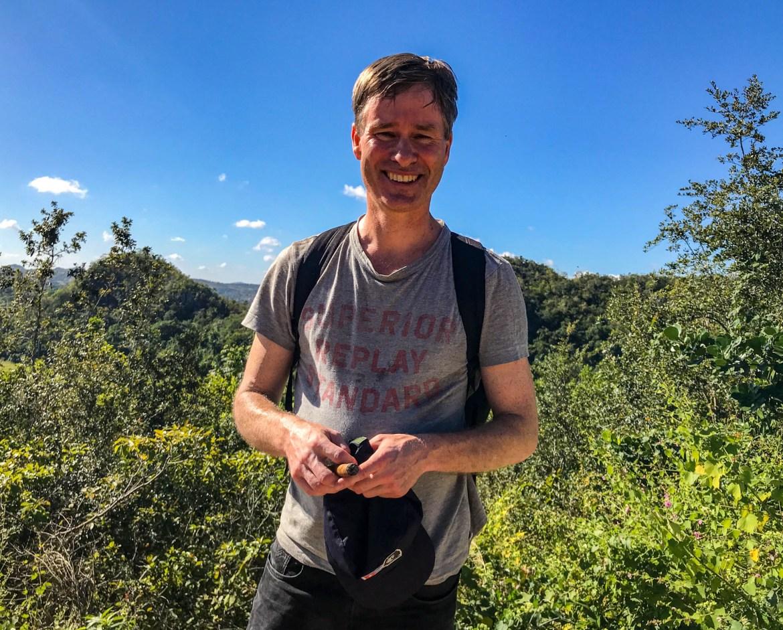 I podcasten kan du høre Simon Oxby, som har rejst rundt i Cuba.