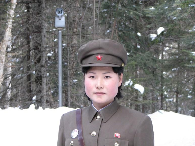 Rejsepodcast om Nordkorea