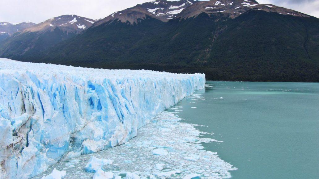 Los Glaciares, Argentina (c) Jacob Gowald Jørgensen