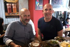 Podcast: En dansker i Tel Aviv - Israel set indefra (c) Per Sommer, Taste The World