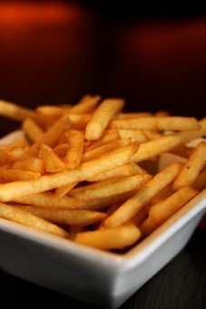 L'Entrecote_Fries_NickyKelvin