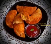 ফ্রাইড পাই(fried pie)