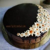 চকলেট কেক( bakery style)