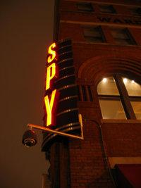 Int'l Spy Museum