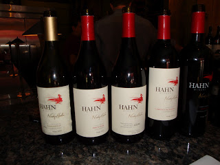 Hahn Estates