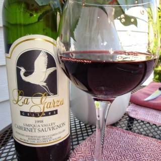 Pairing Food and Wine: Cabernet Cliche