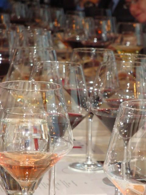 Beaujolais Cru Wine Tasting
