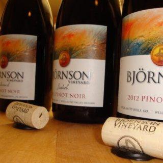 Bjornson Vineyard: Be Part of the Family