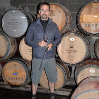 Rogue Valley's Role in Oregon Wine