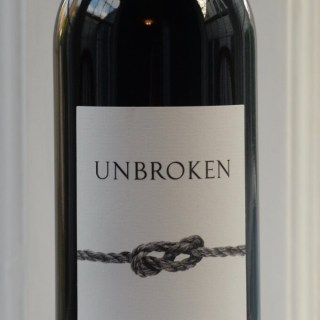 2012 Unbroken Blended Red Horse Heaven Hills