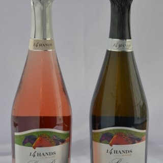 14 Hands Winery Brut Sparkling Wine