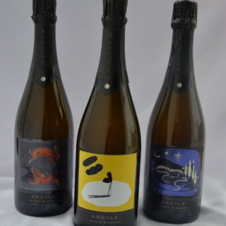 """Argyle Winery """"The Art of Sparkling"""" Gift Pack"""