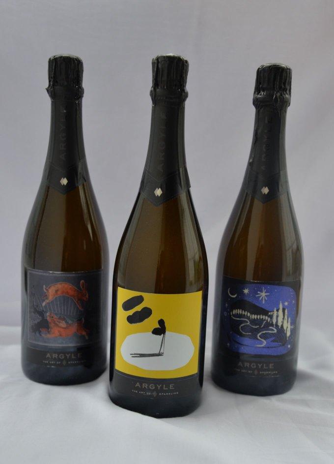Argyle Art of Sparkling Wine