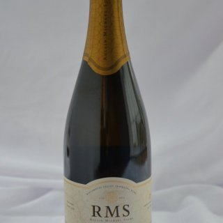 2013 Roco Winery RMS Brut
