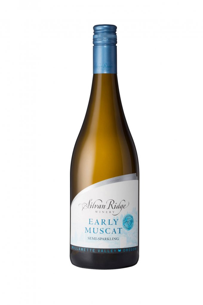 Silvan Ridge Semi Sparkling Early Muscat