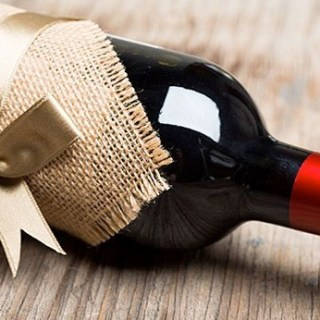 How to Choose a Wine Gift #winepw