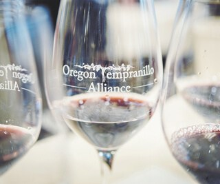 Oregon Tempranillo Tasting